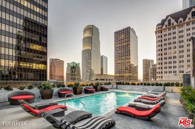 2 Bedrooms, Financial District Rental in Los Angeles, CA for $3,900 - Photo 2