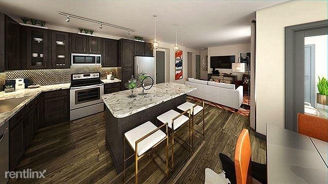 1 Bedroom, Van Zandt Park Rental in Dallas for $1,165 - Photo 1