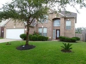 4 Bedrooms, New Territory Rental in Houston for $1,800 - Photo 1