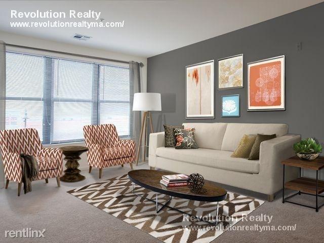 1 Bedroom, Acton Rental in  for $2,805 - Photo 1