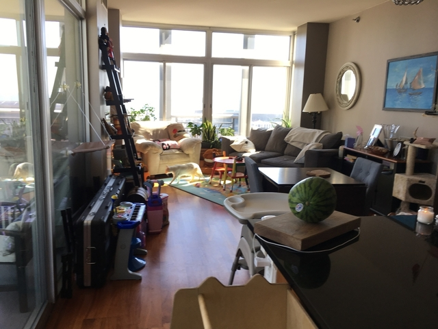 2 Bedrooms, South Loop Rental in Chicago, IL for $3,300 - Photo 2