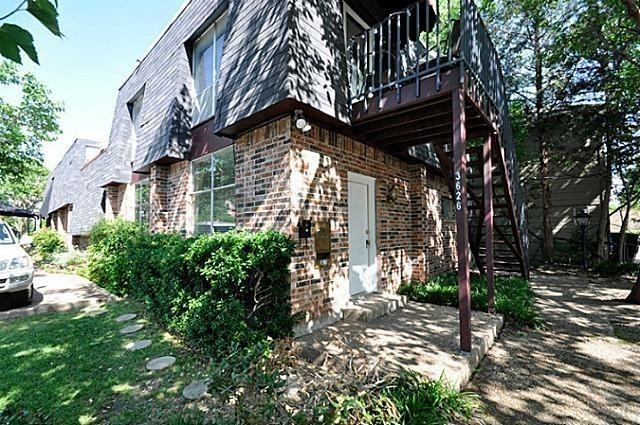 1 Bedroom, North Oaklawn Rental in Dallas for $850 - Photo 1