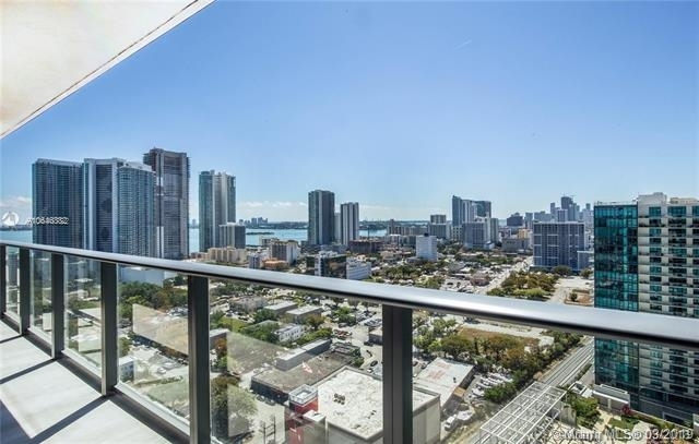 1 Bedroom, Midtown Miami Rental in Miami, FL for $2,300 - Photo 1