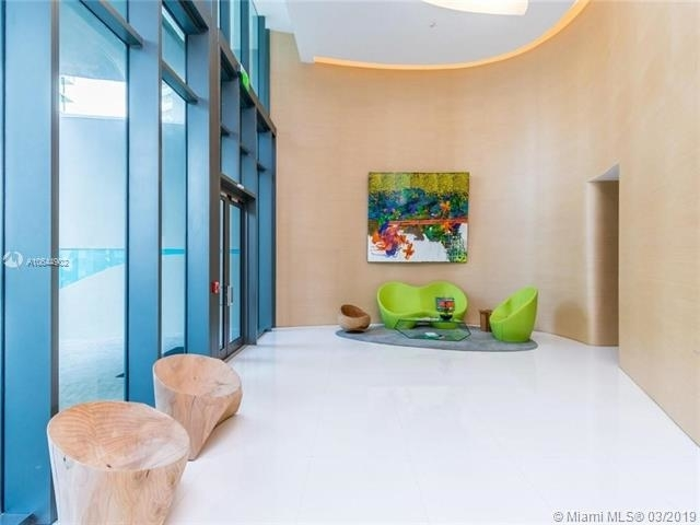 2 Bedrooms, Haines Bayfront Rental in Miami, FL for $3,000 - Photo 2