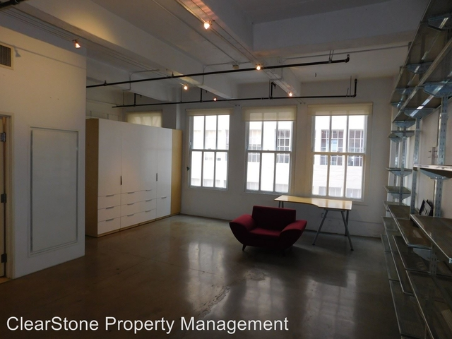 1 Bedroom, Fashion District Rental in Los Angeles, CA for $2,375 - Photo 2