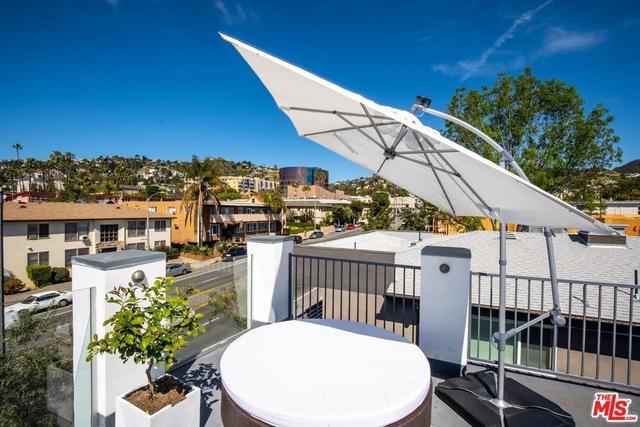 3 Bedrooms, Spaulding Square Rental in Los Angeles, CA for $6,750 - Photo 1