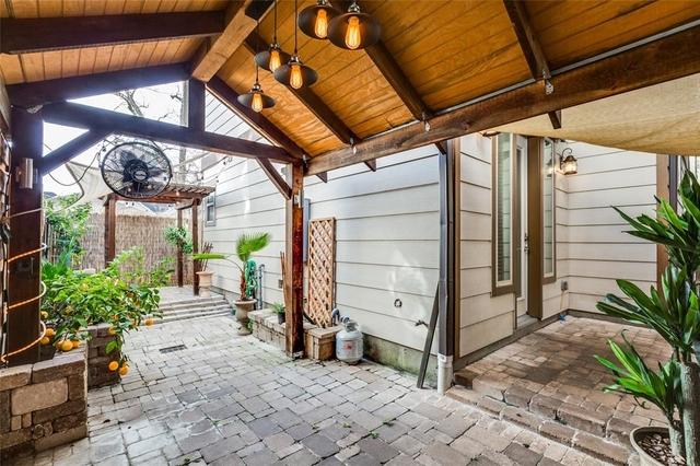 3 Bedrooms, Washington Avenue - Memorial Park Rental in Houston for $2,950 - Photo 2