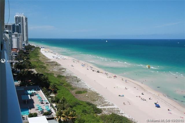 1 Bedroom, Oceanfront Rental in Miami, FL for $3,200 - Photo 2