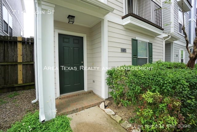 2 Bedrooms, Midtown Rental in Houston for $2,500 - Photo 1