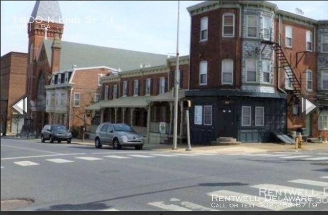 1 Bedroom, Lawyers Row Rental in Philadelphia, PA for $800 - Photo 1