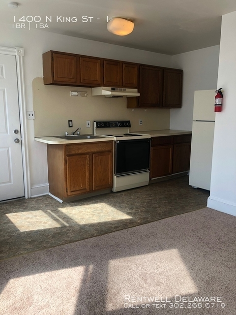 1 Bedroom, Lawyers Row Rental in Philadelphia, PA for $800 - Photo 2
