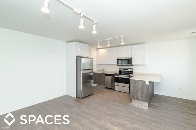 1 Bedroom, Margate Park Rental in Chicago, IL for $1,550 - Photo 1