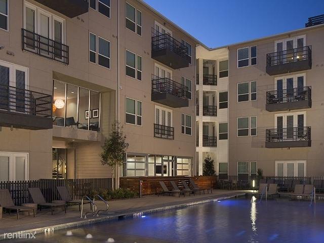 1 Bedroom, Van Zandt Park Rental in Dallas for $1,254 - Photo 1