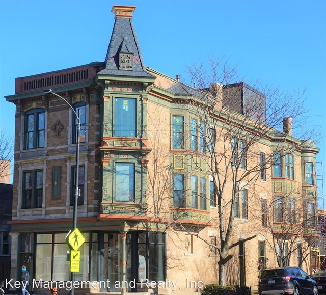 2 Bedrooms, North Center Rental in Chicago, IL for $1,875 - Photo 1