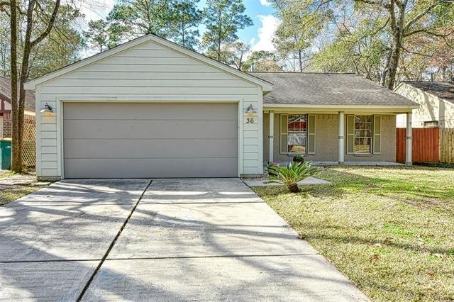 3 Bedrooms, Grogan's Mill Rental in Houston for $1,650 - Photo 2