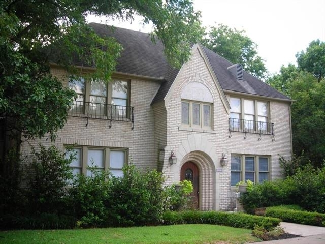 1 Bedroom, North Oaklawn Rental in Dallas for $1,075 - Photo 1