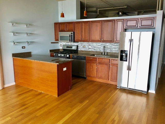 2 Bedrooms, University Village - Little Italy Rental in Chicago, IL for $2,350 - Photo 2