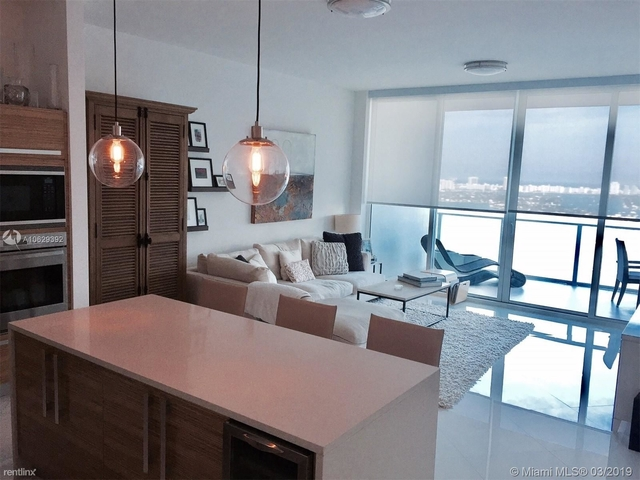 2 Bedrooms, Bayonne Bayside Rental in Miami, FL for $3,350 - Photo 1