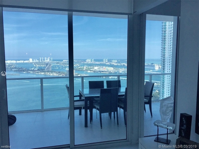 2 Bedrooms, Bayonne Bayside Rental in Miami, FL for $3,350 - Photo 2