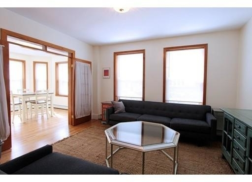 3 Bedrooms, Coolidge Corner Rental in Boston, MA for $5,800 - Photo 2
