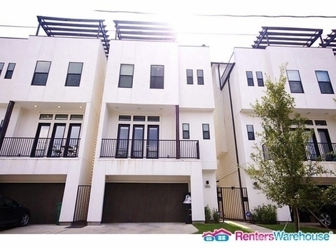 3 Bedrooms, Downtown Houston Rental in Houston for $2,950 - Photo 1
