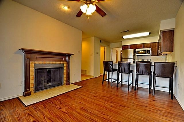 1 Bedroom, White Rock Valley Rental in Dallas for $875 - Photo 1