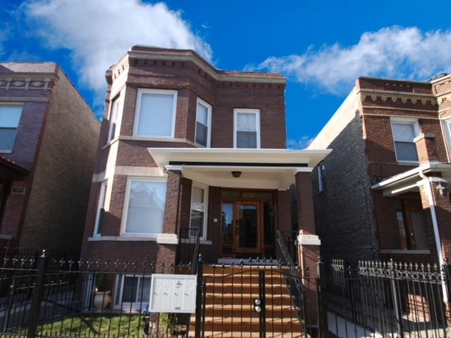 3 Bedrooms, Logan Square Rental in Chicago, IL for $1,850 - Photo 1
