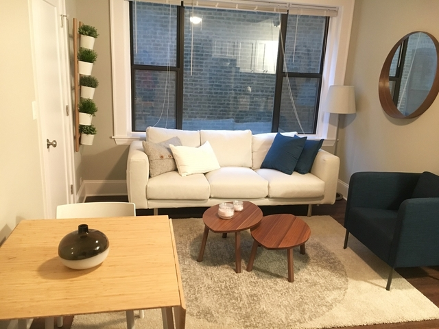 Studio, Uptown Rental in Chicago, IL for $1,100 - Photo 2