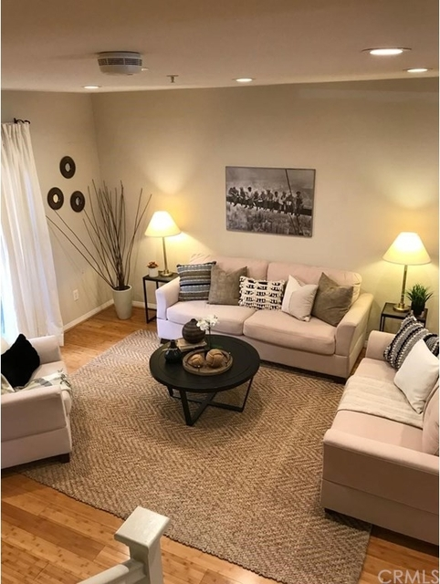3 Bedrooms, Playhouse District Rental in Los Angeles, CA for $4,000 - Photo 1