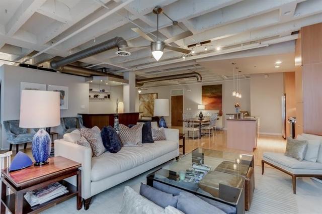 2 Bedrooms, Midtown Rental in Atlanta, GA for $2,900 - Photo 2