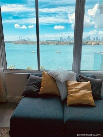 Studio, West Avenue Rental in Miami, FL for $2,800 - Photo 2