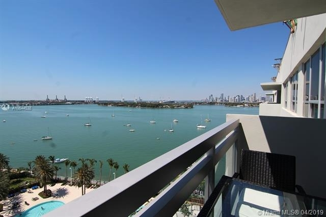 2 Bedrooms, West Avenue Rental in Miami, FL for $3,300 - Photo 1