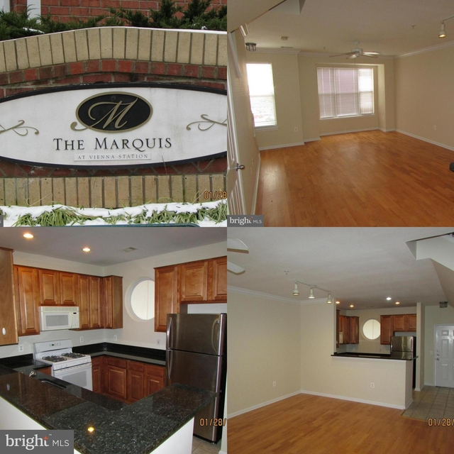 2 Bedrooms, Oakton Rental in Washington, DC for $2,000 - Photo 1