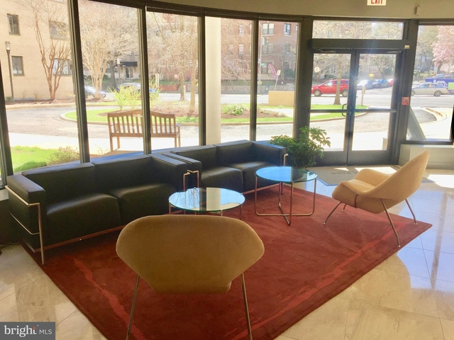 Studio, Dupont Circle Rental in Washington, DC for $1,550 - Photo 2