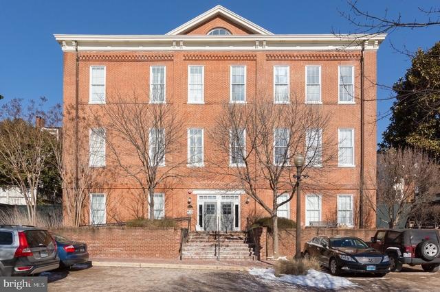 1 Bedroom, East Village Rental in Washington, DC for $3,250 - Photo 1