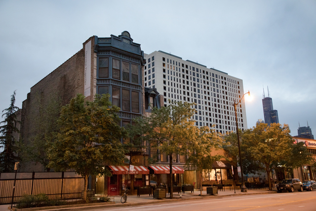 2 Bedrooms, South Loop Rental in Chicago, IL for $1,900 - Photo 1