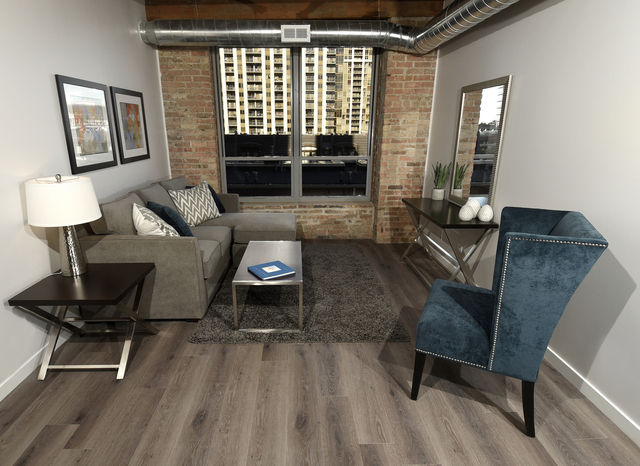 2 Bedrooms, South Loop Rental in Chicago, IL for $2,610 - Photo 2