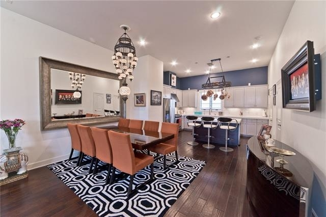 2 Bedrooms, Uptown Rental in Dallas for $3,350 - Photo 1