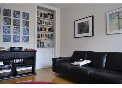2 Bedrooms, West Fens Rental in Boston, MA for $3,450 - Photo 2