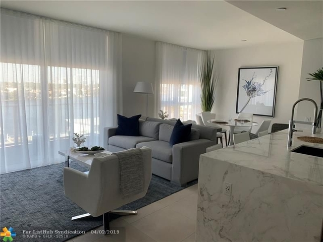 1 Bedroom, Central Beach Rental in Miami, FL for $4,250 - Photo 2