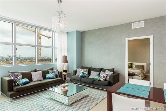 2 Bedrooms, Midtown Miami Rental in Miami, FL for $3,400 - Photo 2