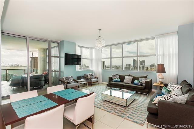 2 Bedrooms, Midtown Miami Rental in Miami, FL for $3,400 - Photo 1