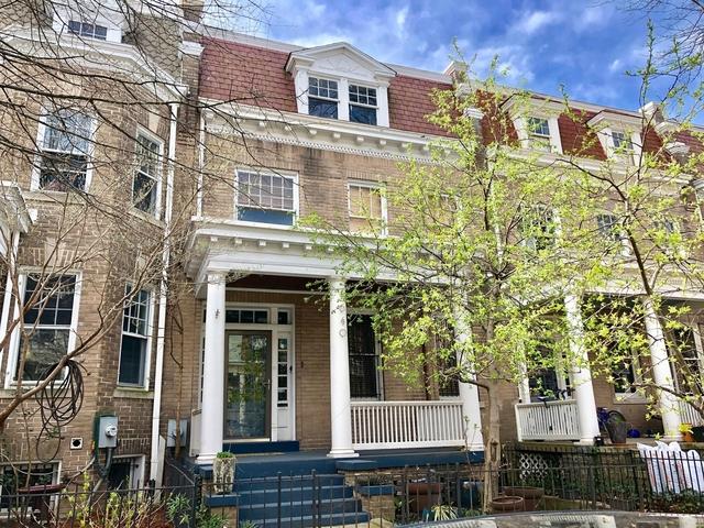 1 Bedroom, Mount Pleasant Rental in Washington, DC for $1,800 - Photo 1