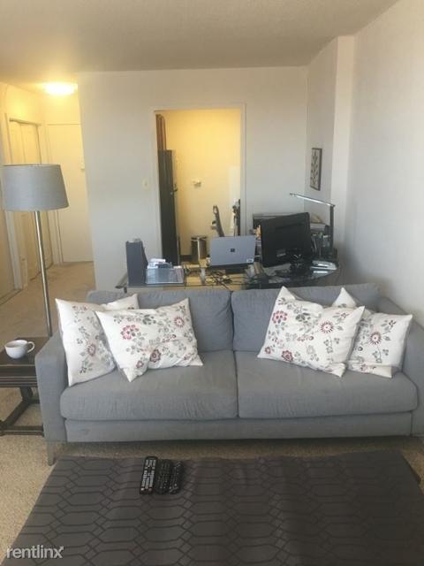 1 Bedroom, Woodside Park Rental in Washington, DC for $1,100 - Photo 2