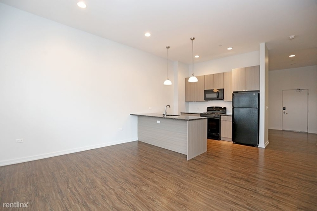 1 Bedroom, Lathrop Rental in Chicago, IL for $2,060 - Photo 2