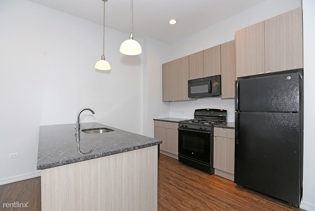 1 Bedroom, Lathrop Rental in Chicago, IL for $2,060 - Photo 1