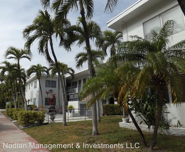 1 Bedroom, Lenox Manor Rental in Miami, FL for $1,550 - Photo 1