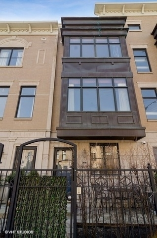 3 Bedrooms, Prairie District Rental in Chicago, IL for $4,000 - Photo 1