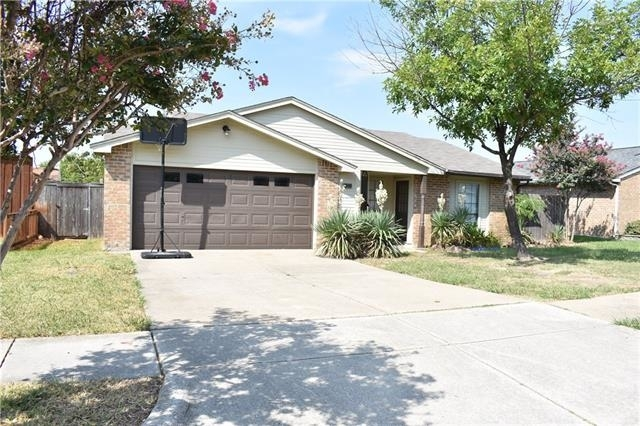 3 Bedrooms, The Colony Rental in Dallas for $1,500 - Photo 1