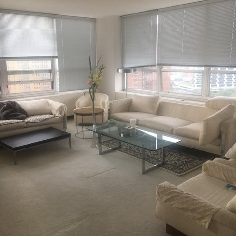 2 Bedrooms, East Hyde Park Rental in Chicago, IL for $1,750 - Photo 2